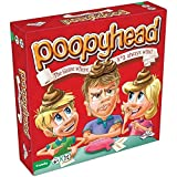 Image for board game Sambro Poopy Head-Kids Funny Board Game, Family Fun
