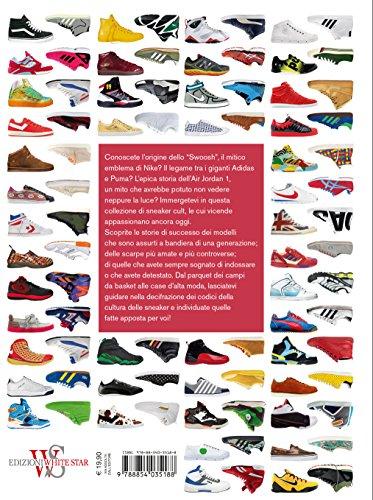 I-love-sneaker-1000-mitiche-sneaker-Ediz-illustrata