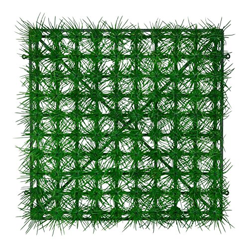 dalles-de-pelouse-gazon-synthtique-artificiel-clipsable-facile-assembler-2424-cm-fausse-herbe-dcorat
