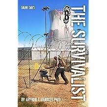 Dark Days (The Survivalist Book 8)