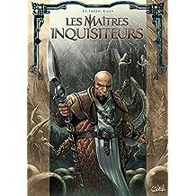 Maîtres inquisiteurs 09 - Bakael