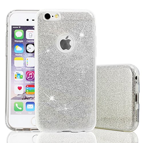 livho-coque-paillette-pour-iphone-6-plus-6s-plus-argent-brillant-housse-souple-effett-strass-glitter
