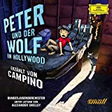 Peter und der Wolf in Hollywood (Deluxe Hardcover Edition)