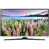 "Samsung Samsung UE48J5100AW 48"" Full HD Noir, Argent"