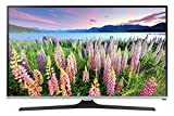 "Samsung UE40J5100AW 40"" Full HD Black,Silver LED TV - LED TVs (101.6 cm (40""), Full HD, 1920 x 1080 pixels, Flat, 16:9, 1920 x 1080 (HD 1080)) - Samsung - amazon.it"