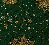 Baumwollstoff 140cm breit • Stoff Weihnachten • 9