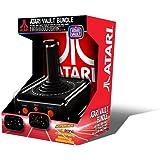 Atari Vault Bundle + USB Joystick - 100 Jeux