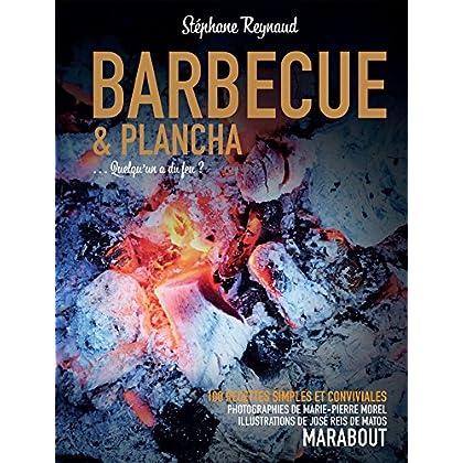 Barbecue & Plancha