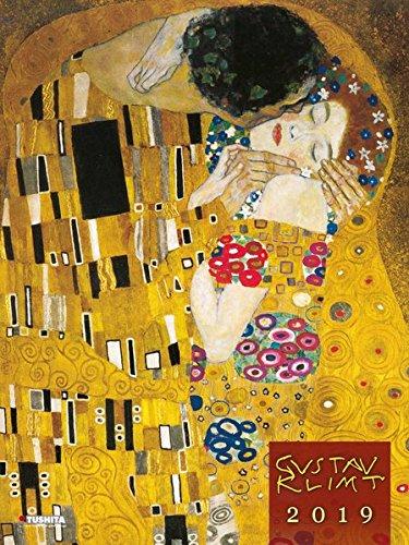 Gustav Klimt - Women 2019: Kalender 2019 (Decor Calendars 45x60cm)