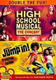 High School Musical Encore / Jump In [DVD]