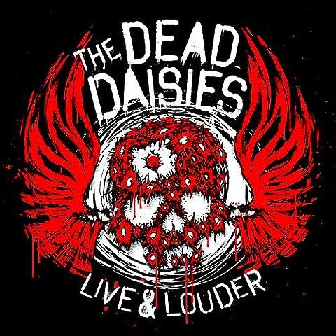 Live & Louder (Coffret limité 2 vinyles + DVD+Goodies)