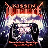 Kissin' Dynamite: Generation Goodbye-Dynamite Nights (2 CDs + BluRay) (Blu-ray)