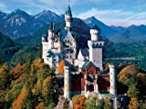 Buffalo Games 4000pc, Neuschwanstein Castle - 4000pc Jigsaw Puzzle by Buffalo Games
