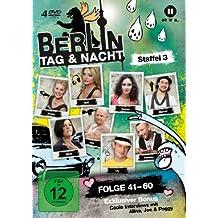 Berlin - Tag & Nacht - Staffel 03