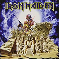 Somewhere Back in Time Magnet Hq Ex - Iron Maiden Somewhere In Time