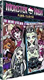 "Afficher ""Monster high, 2 aventures terrifiques"""