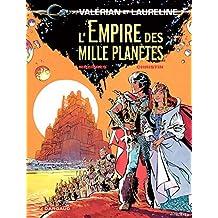 Valérian - Tome 2 - Empire des mille planètes (L')