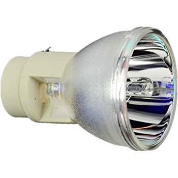 Glamps 5J.J7L05.001 Projector Original bare Bulb Lamp for BENQ W1070 W1080ST by Glamps