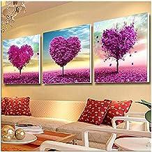 suchergebnis auf f r malen nach zahlen baum. Black Bedroom Furniture Sets. Home Design Ideas