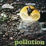 Songtexte von Franco Battiato - Pollution