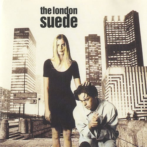 Stay Together by The London Suede (1994-04-26) London Suede