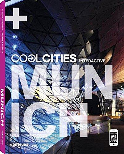 Cool Munich Lifestyle (City Guides (teNeues)) par teNeues Publishing