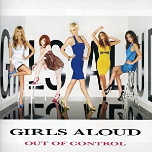 Out of Control [Import anglais]