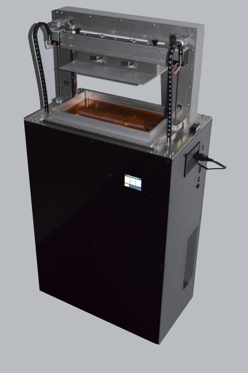 Solidator 2.0–DLP
