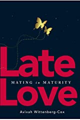 Late Love Kindle Edition