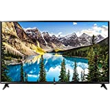 LG Ultra HD 55 Inch LED TV In Black Color