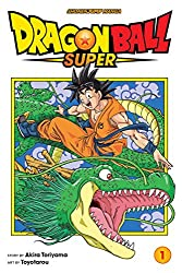 By Toyotarou, Story by Akira Toriyama Synopsis Having defeated Boo, Goku is starting to get bored with his life on Earth. His wife, Chi-chi, wants him to get a job, but all he wants to do is train and fight stronger enemies. Elsewhere in the universe...
