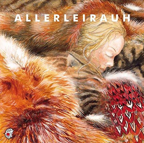 Allerleirauh. CD: Klassische Musik und Sprache (Klassische Musik und Sprache erzählen) (Musik Klassische Traurige)