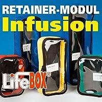 Preisvergleich für Lifebox N4 LG7040 Retainer Modul, Infusion