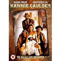Hannie Caulder - Widescreen Edition [DVD] [1971] by Raquel Welch