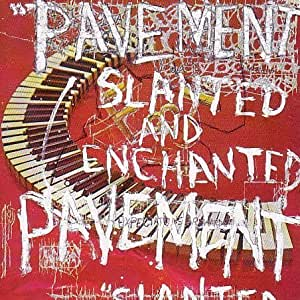 Slanted & Enchanted:Luxe & Red