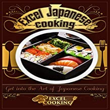 Excel Japanese Cooking