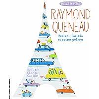 Paris-ci, Paris-là et autres poèmes - Enfance en Poésie - De 7 à 13 ans