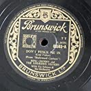 Starry Days, Bing Crosby