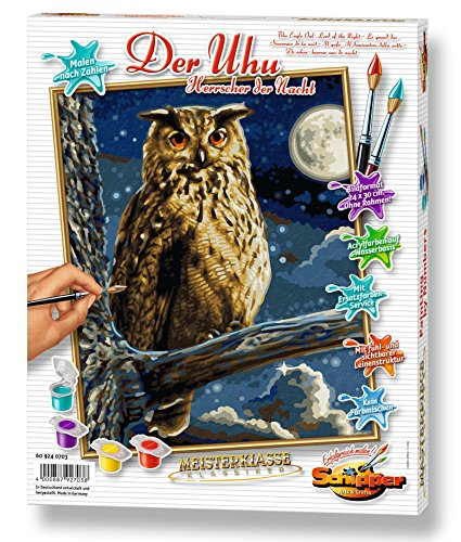 schipper-609240703-the-eagle-owl-master-of-the-night-tableau-a-dessin-taille-40-x-50-cm