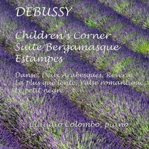 Debussy - Estampes - 1 - Pagodes