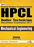 HPCL Hindustan Petroleum Corporation Limited Boiler Technician Mechanical Engineering 2017