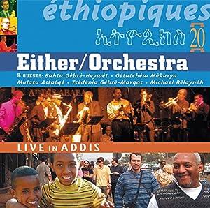 "Afficher ""Live in Addis"""