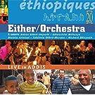 Ethiopiques Vol 20