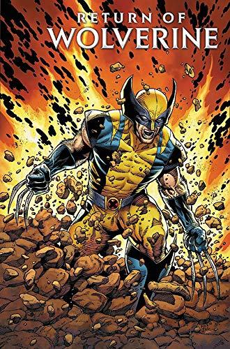 Preisvergleich Produktbild Return of Wolverine