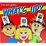 Can You Guess Whats Up? Kids Fun Board Game