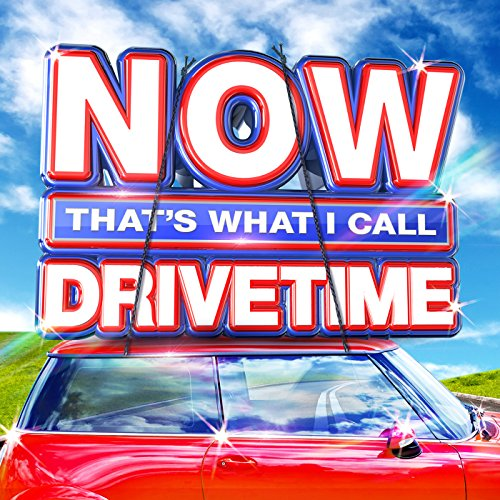 Musicnow1 On Amazon Com Marketplace: NOW That's What I Call Drivetime [Clean] By Various