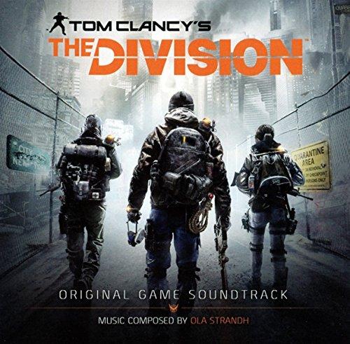 Preisvergleich Produktbild Tom Clancy'S the Division (Ost)