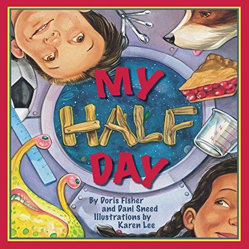 My Half Day  Audiolibri