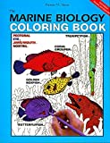 Marine Biology Coloring Book (HarperCollins Coloring Books (Not Childrens))