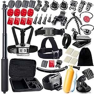 GOGOING - Kit accessoires GoPro 21-en-1